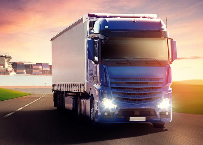 Land Freight 1