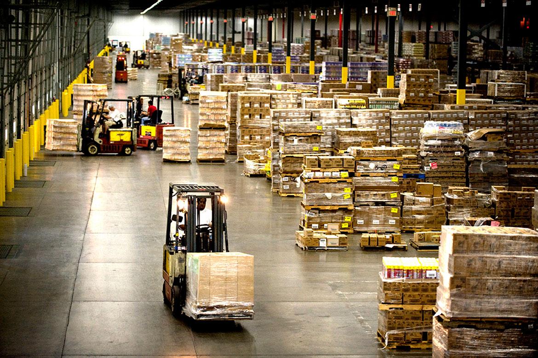 Warehousing 1